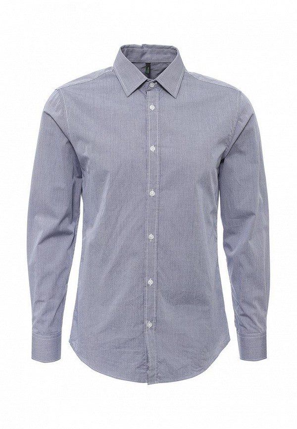 Рубашка с длинным рукавом United Colors of Benetton (Юнайтед Колорс оф Бенеттон) 5SC55RN38