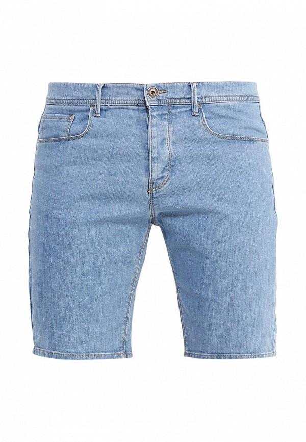Мужские джинсовые шорты United Colors of Benetton (Юнайтед Колорс оф Бенеттон) 4S8MK9198