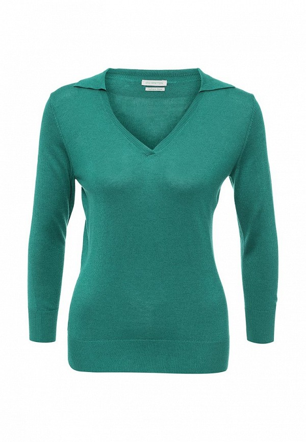 Пуловер United Colors of Benetton (Юнайтед Колорс оф Бенеттон) 102VD3009