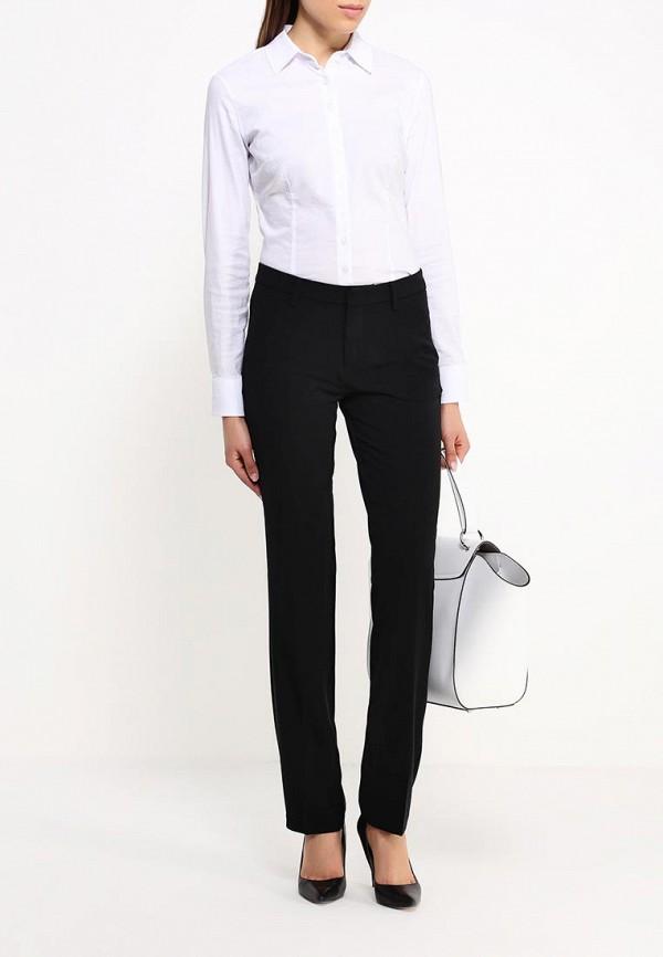 Женские классические брюки Benetton (Бенеттон) 4TY455463: изображение 2