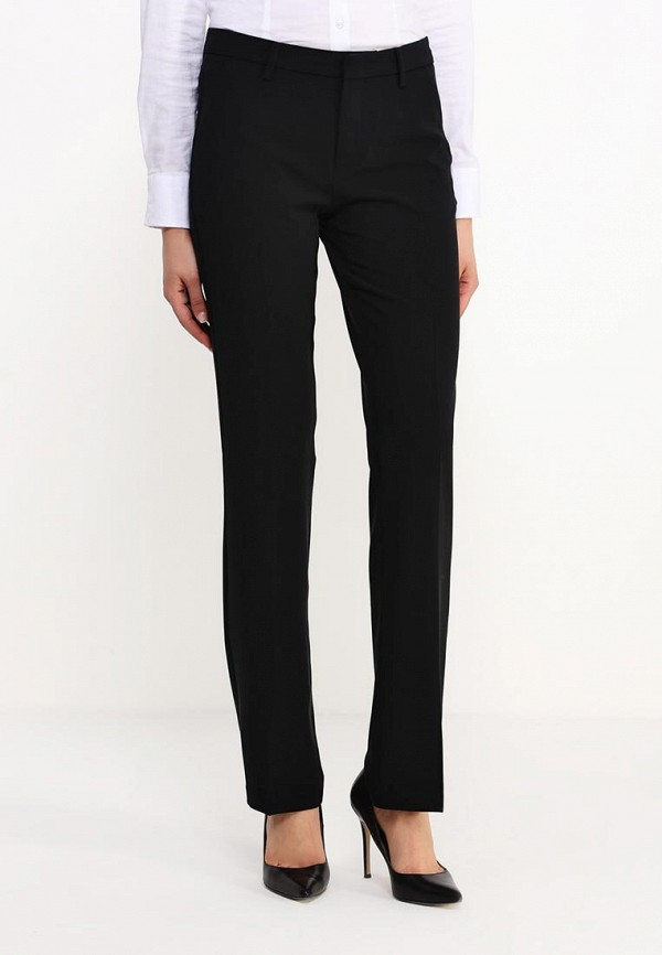 Женские классические брюки Benetton (Бенеттон) 4TY455463: изображение 3