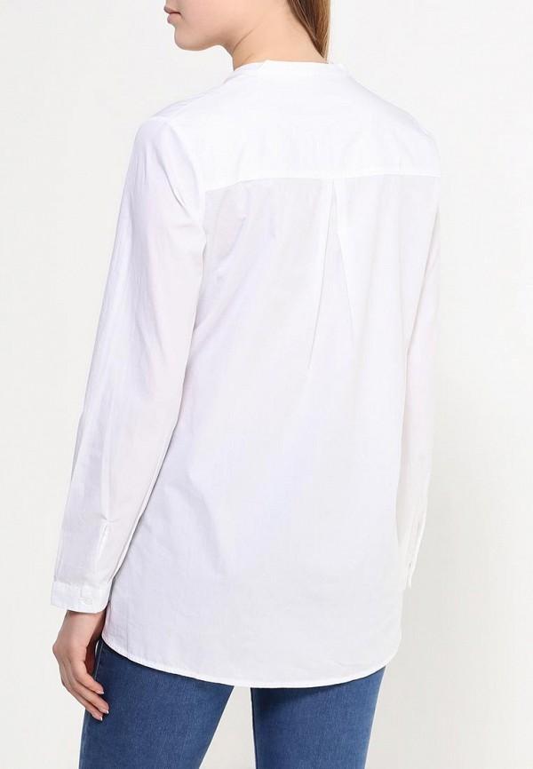 Рубашка Benetton (Бенеттон) 5AJJ5Q675: изображение 4