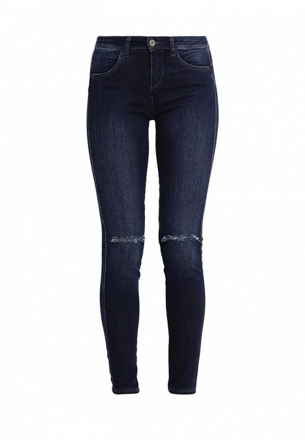 Зауженные джинсы United Colors of Benetton (Юнайтед Колорс оф Бенеттон) 4S7NT7343