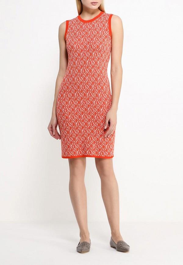 Вязаное платье Benetton (Бенеттон) 1048V8046: изображение 2