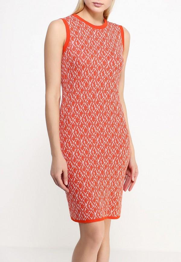 Вязаное платье Benetton (Бенеттон) 1048V8046: изображение 3