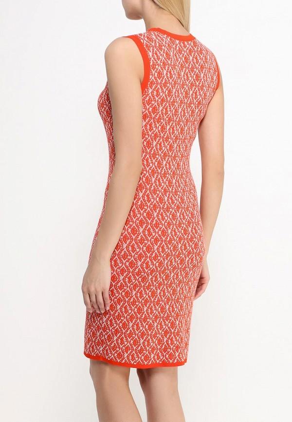 Вязаное платье Benetton (Бенеттон) 1048V8046: изображение 4