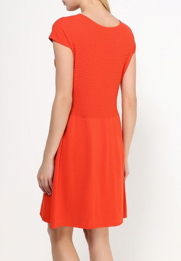Вязаное платье Benetton (Бенеттон) 1056V1680: изображение 4