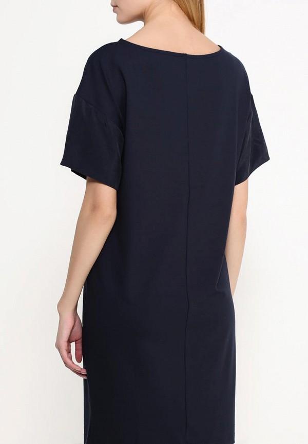 Платье-миди Benetton (Бенеттон) 3F3FV1969: изображение 4