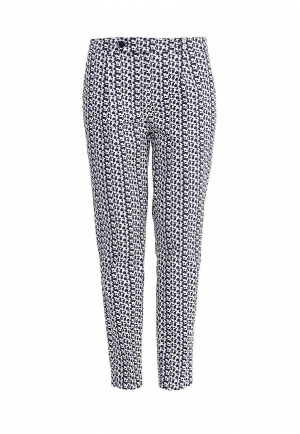 Женские зауженные брюки Benetton (Бенеттон) 4A2RL54K5: изображение 1