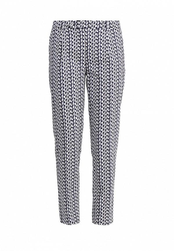Женские зауженные брюки Benetton (Бенеттон) 4A2RL54K5: изображение 5