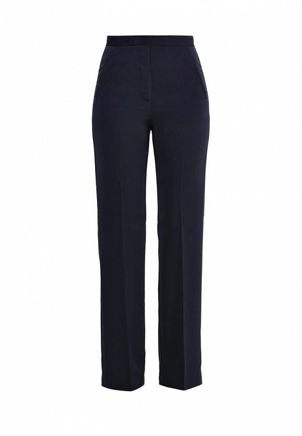 Женские широкие и расклешенные брюки Benetton (Бенеттон) 4TN4551O3: изображение 1