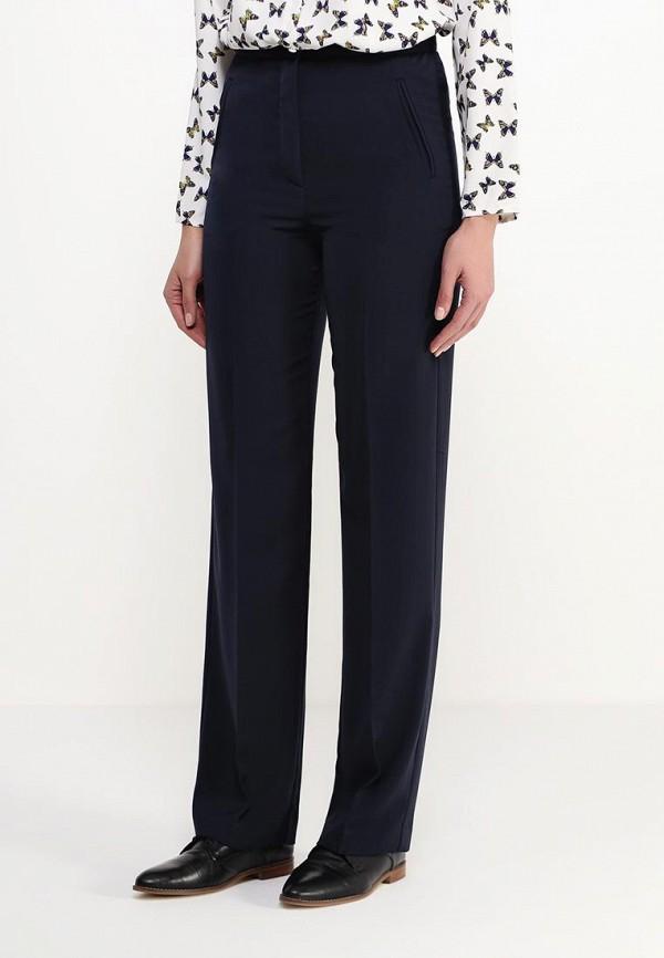 Женские широкие и расклешенные брюки Benetton (Бенеттон) 4TN4551O3: изображение 3