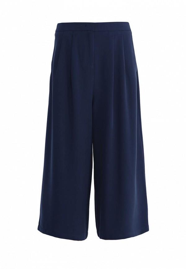 Женские широкие и расклешенные брюки Benetton (Бенеттон) 4UC9552K5: изображение 1