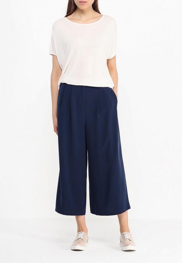 Женские широкие и расклешенные брюки Benetton (Бенеттон) 4UC9552K5: изображение 2