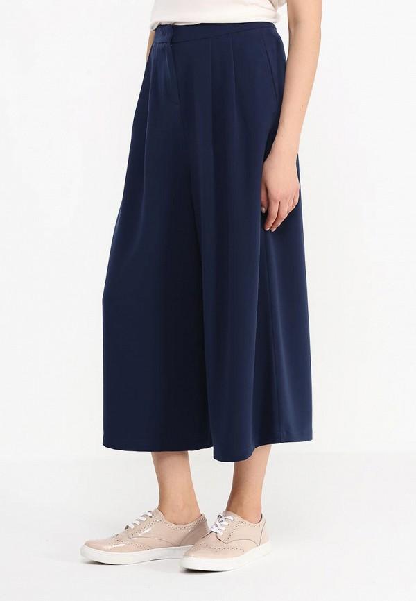 Женские широкие и расклешенные брюки Benetton (Бенеттон) 4UC9552K5: изображение 3