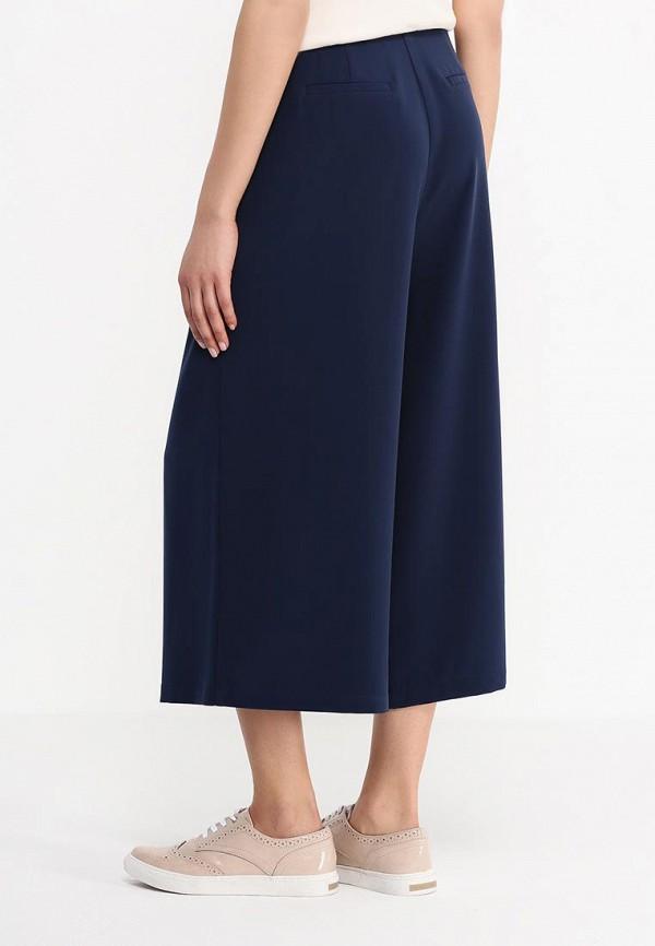 Женские широкие и расклешенные брюки Benetton (Бенеттон) 4UC9552K5: изображение 4