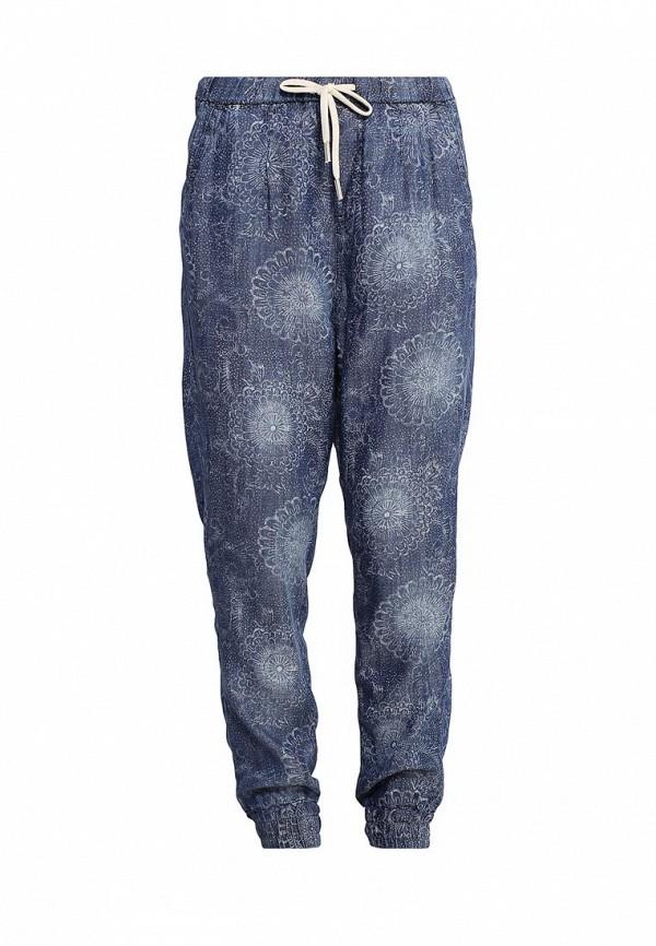 Женские повседневные брюки Benetton (Бенеттон) 4S5N253R5: изображение 1