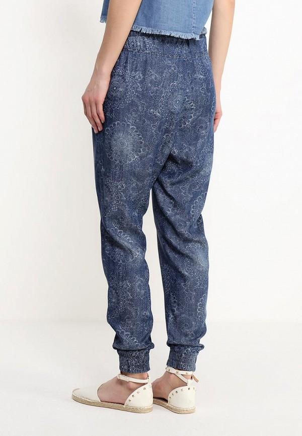 Женские повседневные брюки Benetton (Бенеттон) 4S5N253R5: изображение 4