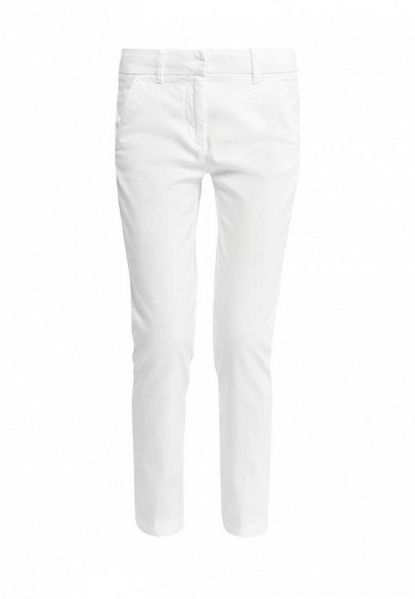 Женские зауженные брюки United Colors of Benetton (Юнайтед Колорс оф Бенеттон) 4UC8554J4