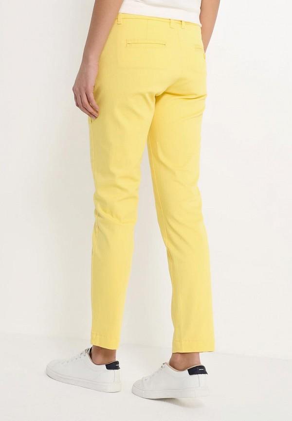 Женские зауженные брюки Benetton (Бенеттон) 4UC8554J4: изображение 4