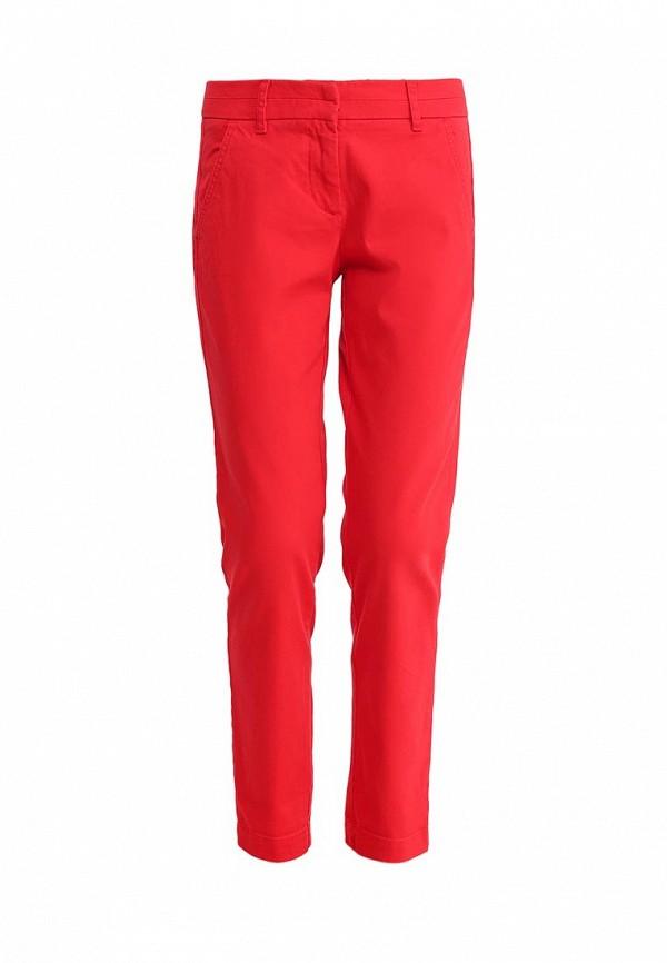 Женские зауженные брюки Benetton (Бенеттон) 4UC8554J4: изображение 1