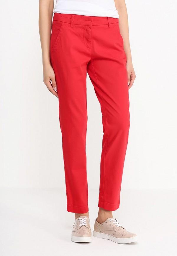 Женские зауженные брюки Benetton (Бенеттон) 4UC8554J4: изображение 3
