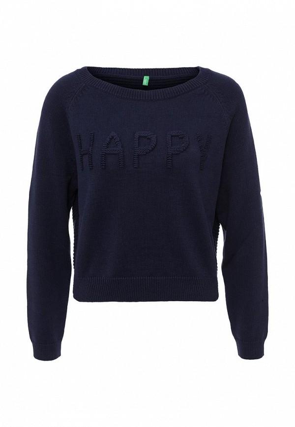 Пуловер Benetton (Бенеттон) 17CLD1616: изображение 1