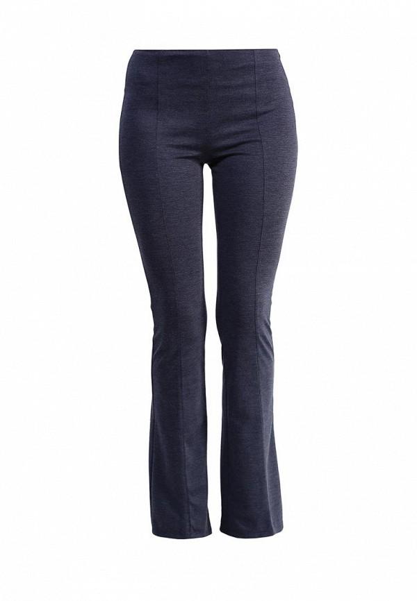 Женские широкие и расклешенные брюки Benetton (Бенеттон) 3A5AP0158: изображение 1