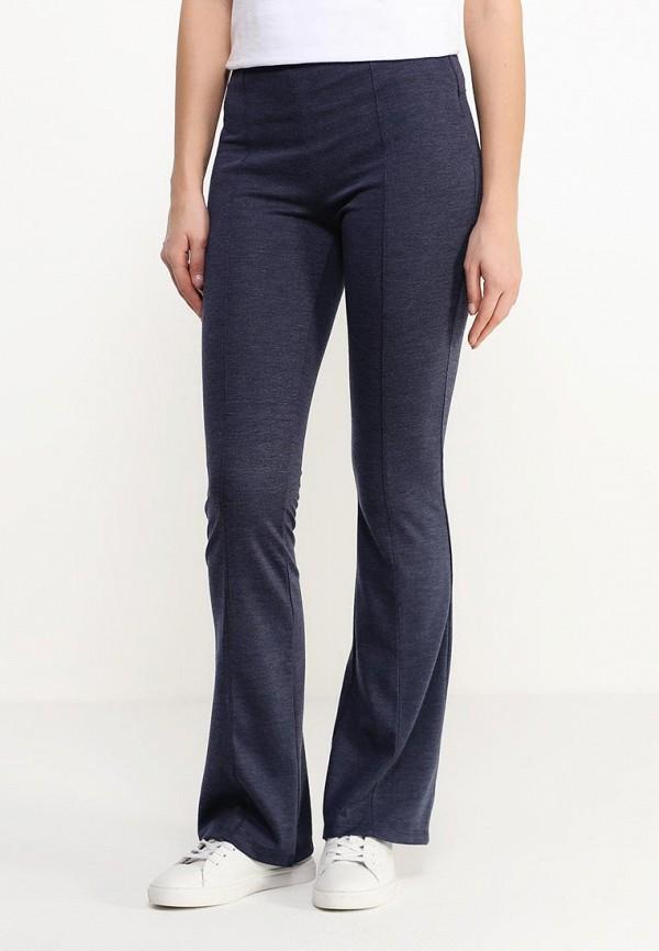 Женские широкие и расклешенные брюки Benetton (Бенеттон) 3A5AP0158: изображение 3