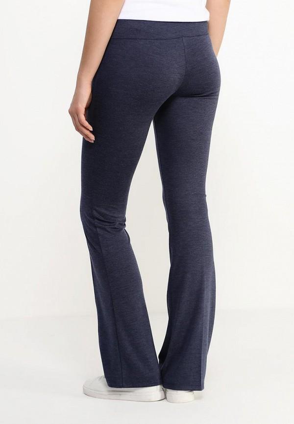 Женские широкие и расклешенные брюки Benetton (Бенеттон) 3A5AP0158: изображение 4