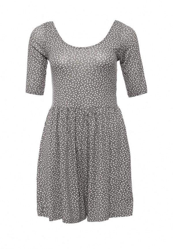 Платье-мини United Colors of Benetton (Юнайтед Колорс оф Бенеттон) 3TT7P0164