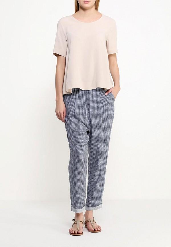Женские повседневные брюки Benetton (Бенеттон) 4A6ES51O5: изображение 2