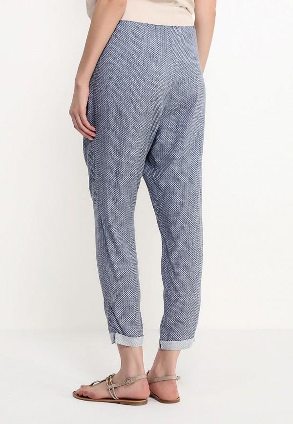 Женские повседневные брюки Benetton (Бенеттон) 4A6ES51O5: изображение 4