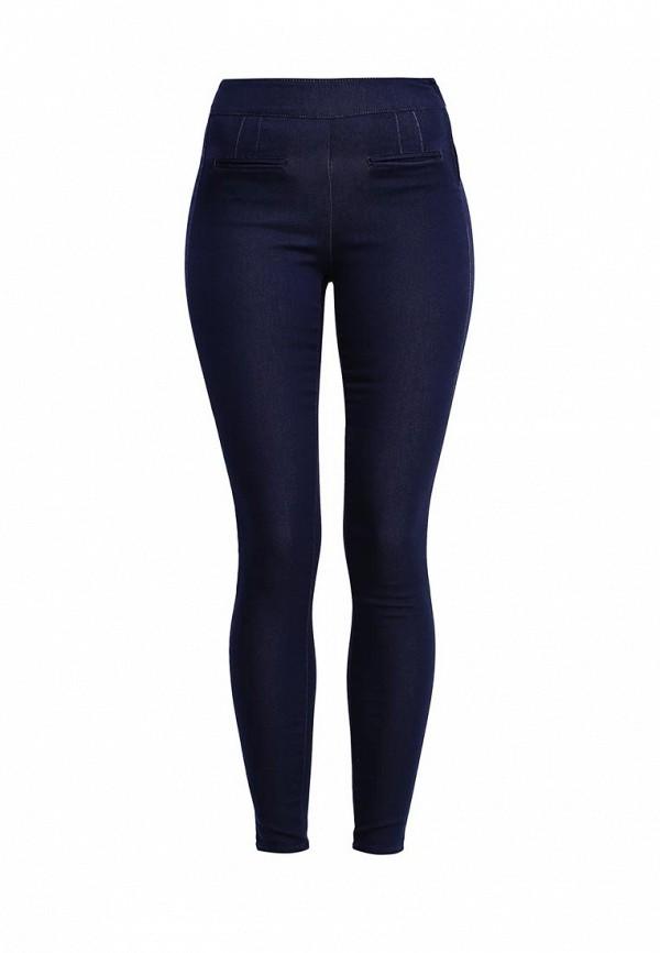 Женские зауженные брюки Benetton (Бенеттон) 4BB9551T4: изображение 1