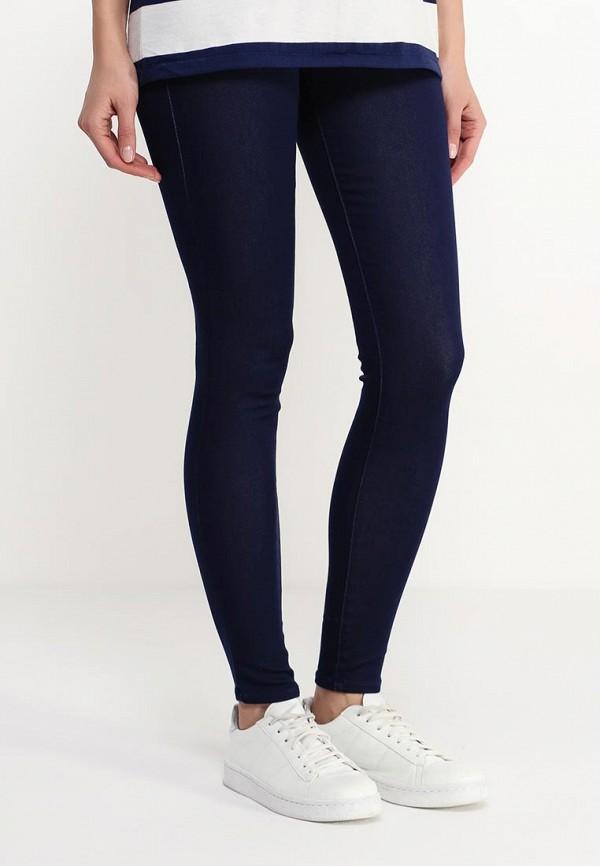 Женские зауженные брюки Benetton (Бенеттон) 4BB9551T4: изображение 3