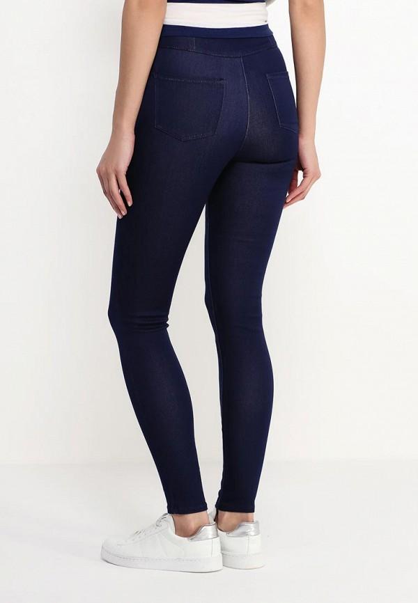 Женские зауженные брюки Benetton (Бенеттон) 4BB9551T4: изображение 4
