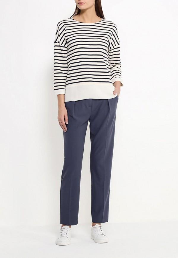 Женские повседневные брюки Benetton (Бенеттон) 4AAC552E3: изображение 2