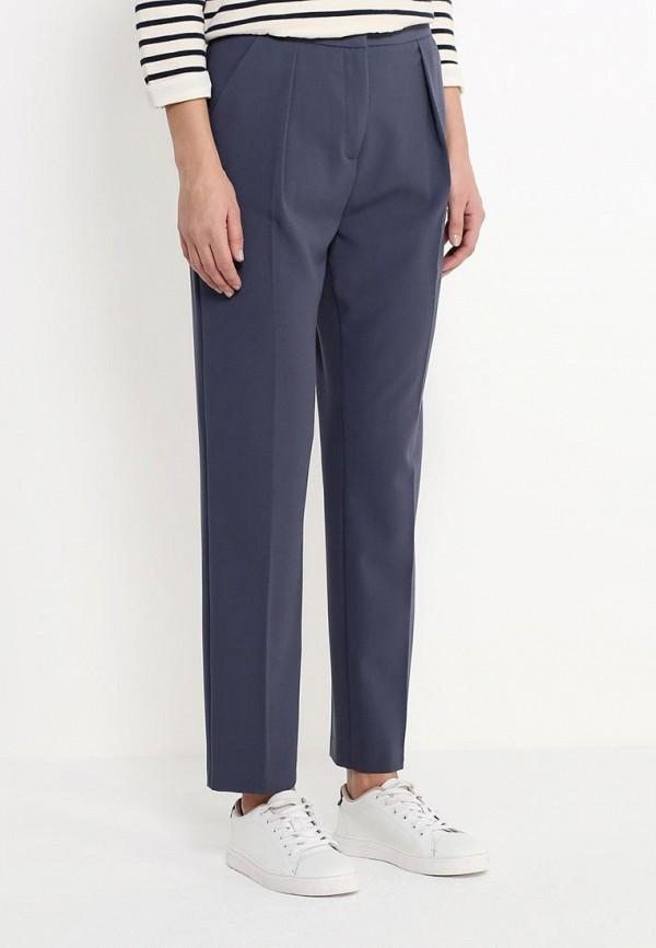 Женские повседневные брюки Benetton (Бенеттон) 4AAC552E3: изображение 3