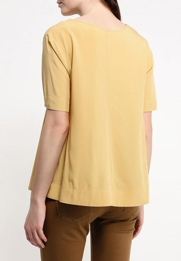 Блуза Benetton (Бенеттон) 5APD5Q2F5: изображение 4