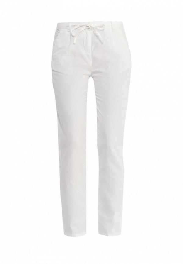 Женские зауженные брюки United Colors of Benetton (Юнайтед Колорс оф Бенеттон) 4TO155244