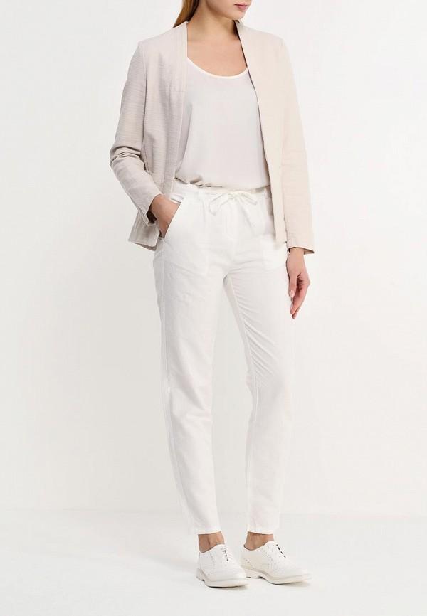 Женские зауженные брюки Benetton (Бенеттон) 4TO155244: изображение 1