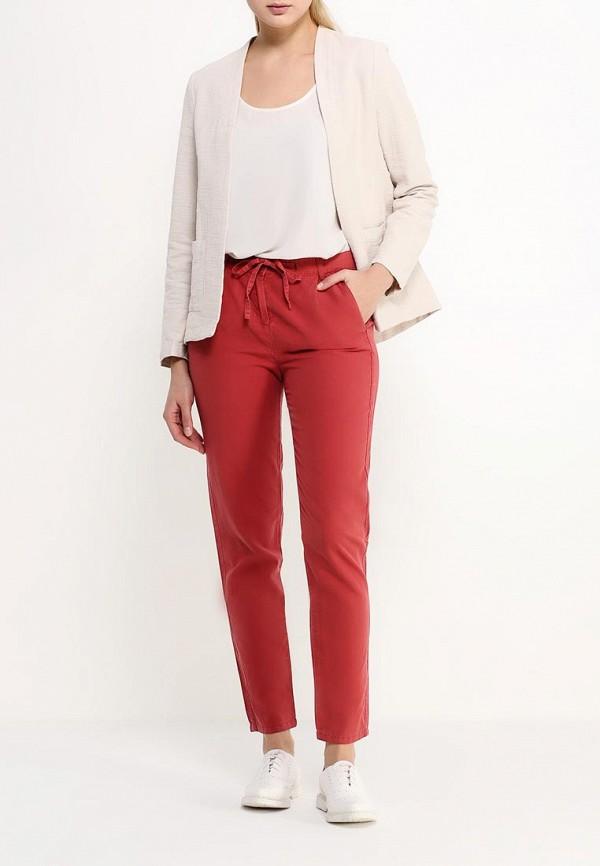 Женские зауженные брюки Benetton (Бенеттон) 4TO155244: изображение 2