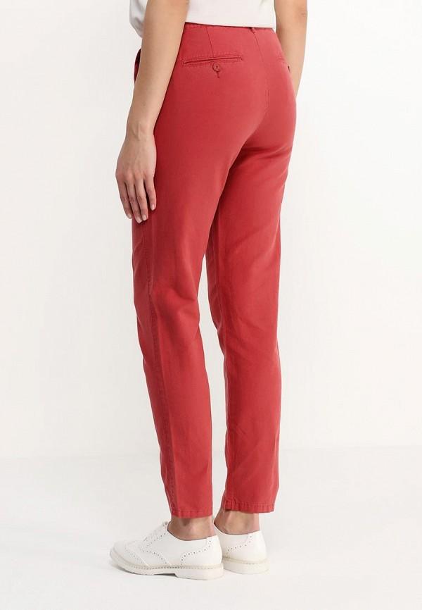 Женские зауженные брюки Benetton (Бенеттон) 4TO155244: изображение 4