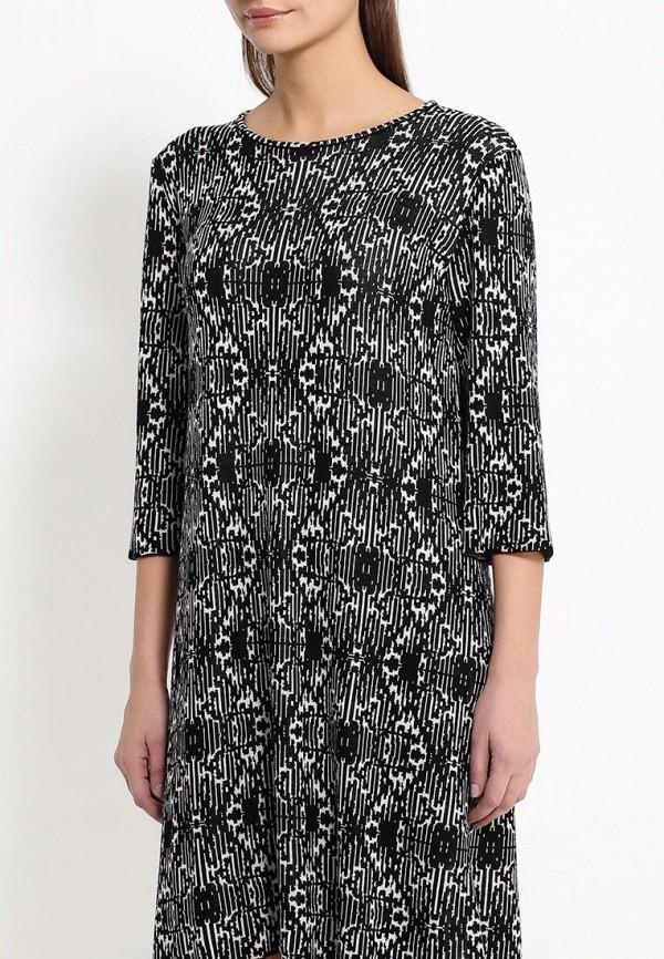 Платье-миди Benetton (Бенеттон) 1048V1802: изображение 3