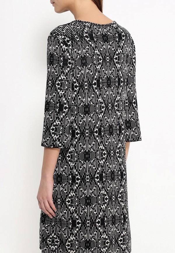 Платье-миди Benetton (Бенеттон) 1048V1802: изображение 4