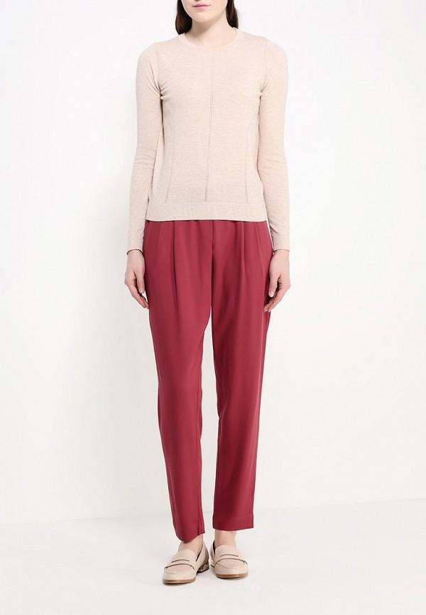 Женские повседневные брюки Benetton (Бенеттон) 4TN8551N3: изображение 2
