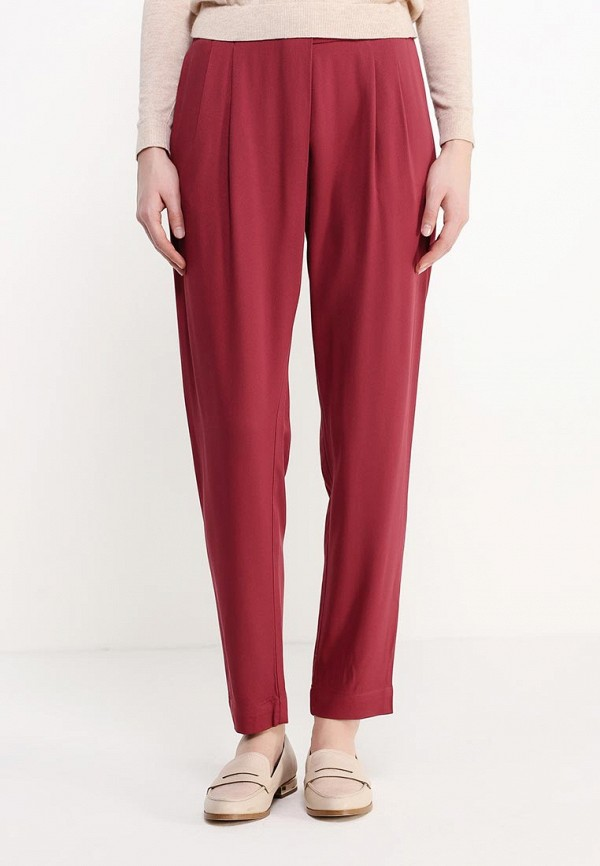 Женские повседневные брюки Benetton (Бенеттон) 4TN8551N3: изображение 3