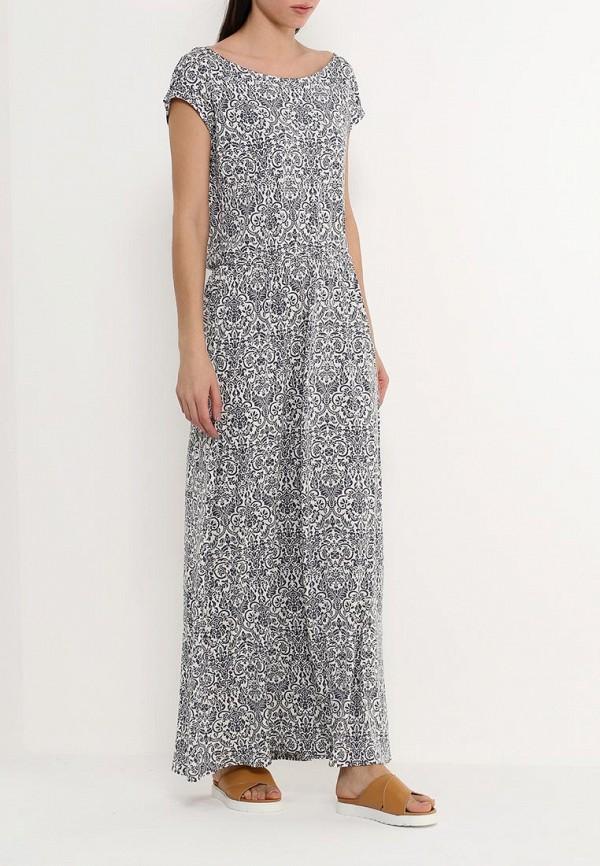 Платье-макси Benetton (Бенеттон) 3S1NV8201: изображение 2
