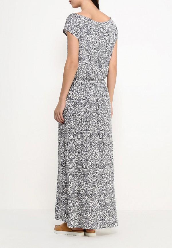 Платье-макси Benetton (Бенеттон) 3S1NV8201: изображение 3