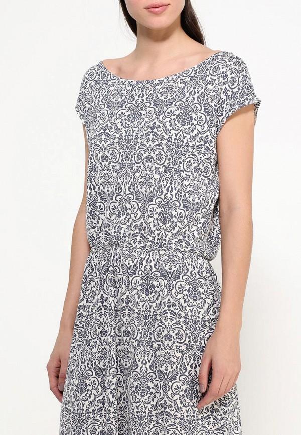 Платье-макси Benetton (Бенеттон) 3S1NV8201: изображение 4